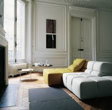 corner sofas set tufty time by b u0026b italia