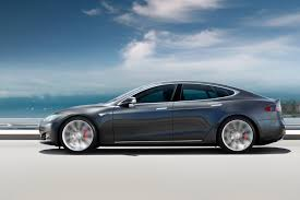 tesla finally gets serious about improving the model s and the