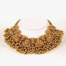 gold har set traditional gold necklace set gold jewelery murlidhar veyas