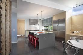 kitchen elegant kitchen island breakfast bar designs with blue