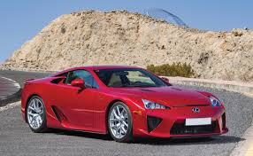 lfa lexus red lexus lfa buy it now while it u0027s still affordable classiccars