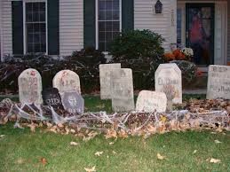 halloween headstones design dna halloween party
