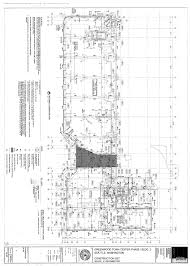 Metal Office Buildings Floor Plans by Fastbid 3 Dr Banner Dental Office Ti Seattle Wa Existing