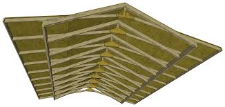 Prefabricated Roof Trusses Best Roof Truss Design Home Design By Fuller
