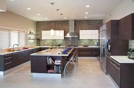 the modern kitchen home design