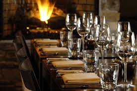how to set a dinner table correctly a fork in the road how to set a table correctly furnishmyway blog