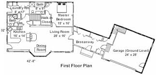 Post And Beam House Plans Floor Plans Post U0026 Beam Home In Vermont Maple Ceiling Beams