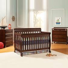Baby Furniture Nursery Sets Da Vinci 3 Nursery Set Kalani Convertible Crib Kalani 3
