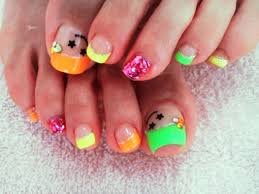 toe nail designs for summer choice image nail art designs
