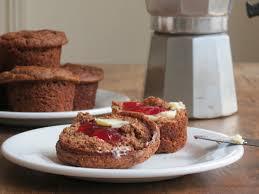 cuisine sans sucre muffins à la banane sans sucre une cuisine à part