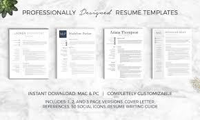 Resume Format Letters Amp Maps by Resume Template Amp Cover Letters Here Are 5 Eye Catching