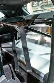 Dodge Challenger Interior Lights - the mopars of sema rod network