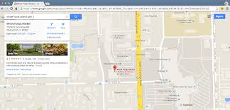 Google Com Maps How To Use Google Maps To Tell Your Business Story
