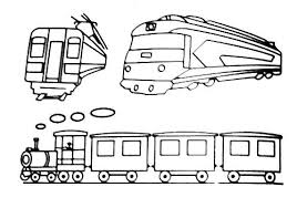 how to draw coloring pages train drawing for kids free download clip art free clip art