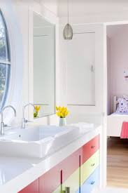 Kids Bathroom Furniture - kids bathroom ideas design accessories u0026 pictures zillow digs