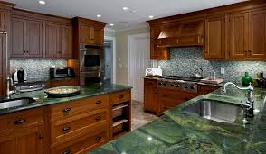Countertops For Kitchen by Granite Countertops For Kitchens U2013 Guide Founterior Green