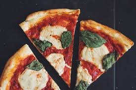 margherita pizza for food