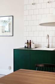 Dark Green Kitchen Cabinets 4549 Best Cuisines Images On Pinterest Kitchen Kitchen Ideas