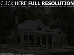 country home house plans with porches hahnow