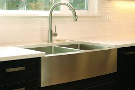 farm sink ikea kitchen midcentury with black kitchen cabinets farm