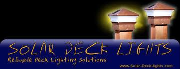 Recessed Deck Lighting Recessed Deck Lighting Solar Deck Lighting