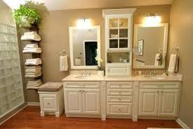 Bathroom Tower Cabinet Bathroom Towel Cabinet Higrand Co