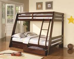 Bunk Bed Bedroom Bunk Beds Comfort Center Of Manistee Furniture Living Room