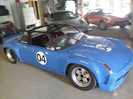 porsche 914 race cars porsche 914 6 for sale