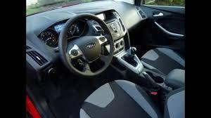 2012 ford focus se hatchback manual youtube
