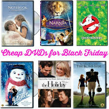 cheap dvds for black friday selection 5