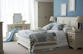 Ivory Painted Bedroom Furniture by Clearance Offers