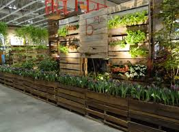 spring ideas plant hanging wall garden design spring woodpaper 2 diy vertical