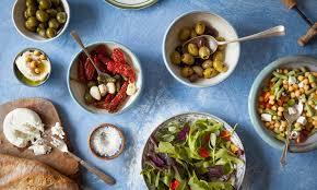 Mediterranean Style Diet Menu The Amazing Health Benefits Of The Mediterranean Diet The Real