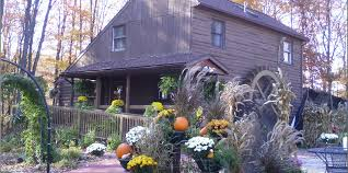 Ohio Botanical Gardens Beech Creek Botanical Garden Nature Preserve American