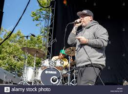 may 27 2017 napa california u s rapper everlast erik