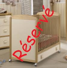 chambre nougatine liste de naissance bébé
