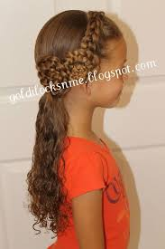 aztec hair style 56 creative little girls hairstyles for your princess