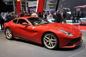 Ferrari F12 Front - ferrari f12 berlinetta