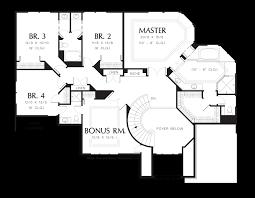 octagonal house plans mascord house plan 2355 the reynolds