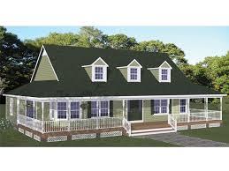 home plans with wrap around porches farmhouse plans wrap around porch luxury 444 best country house