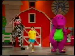 Barney U0026 The Backyard Gang by Barney U0026 The Backyard Gang Barney In Concert 1991 Episode 7