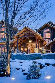 Winter House 762 Best Winter Homes Images On Pinterest Chalets Winter