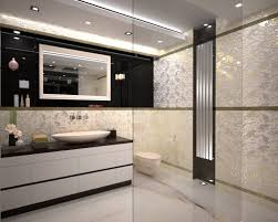 bathroom design guide for decorating trendy deco bathroom design