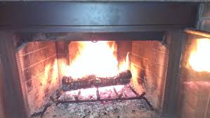 smoke comes out of fireplace home decorating interior design