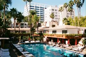 California Cool Scents Tropicana Free 1pc Palm Hang Outs Aroma Rand best pool bars open to the in los angeles 皓 cbs los angeles