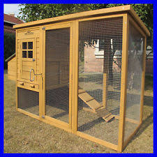 rabbit hutch small animal supplies ebay