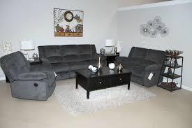 3 Seat Recliner Sofa by Big Box Singapore