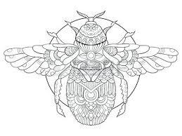 imagenes mayas para imprimir abejorro para colorear para para la para abeja maya para colorear e