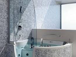 shower amazing small shower tub teuco corner whirlpool shower