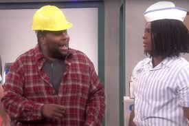 kenan and kel reunited for a hilarious good burger sketch on